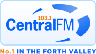 Central 103.1 FM - Image: Central 103FM logo