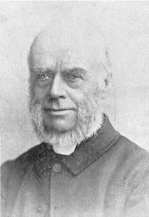 Charles Ranken