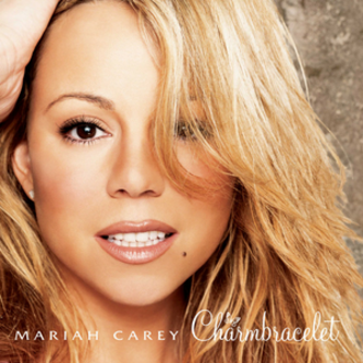 Charmbracelet - Image: Charmbracelet Mariah Carey