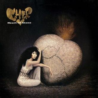 Heart of Stone (Cher album) - Image: Cherhofs 2