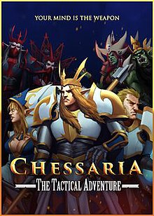 chessaria the tactical adventure download