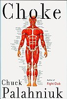 Picture of a book: Choke