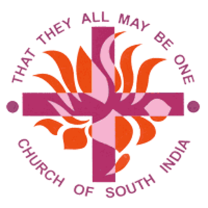 American Ceylon Mission - Church of South India Logo