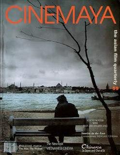 <i>Cinemaya</i>