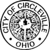 Official seal of Circleville, Ohio