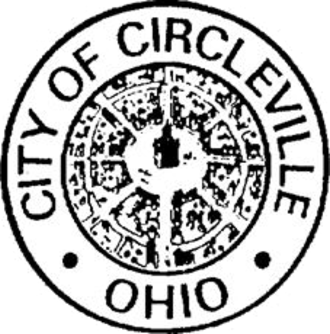 Circleville, Ohio - Image: Circleville Ohio Seal