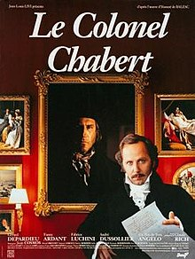 an examination of the novel colonel chabert by honore de balzac Title: colonel chabert author: honoré de balzac genre: novel written: 1832 ( eng 1997) length: 101 pages original in: french availability.