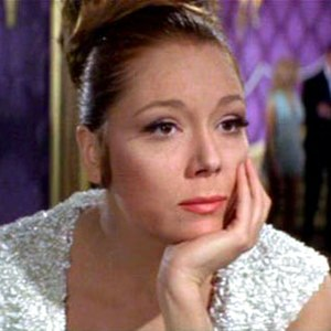 Tracy Bond - Diana Rigg as Tracy