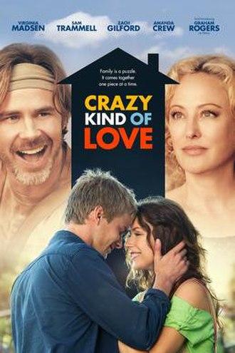 Crazy Kind of Love - Image: Crazy Kind of Love
