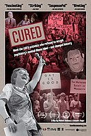 Picture of a movie: Cured