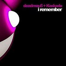 Afbeeldingsresultaat voor deadmau5 & kaskade - i remember