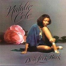 Schau nicht zurück Natalie Cole.jpg