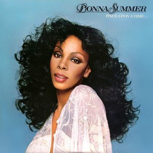 Once Upon a Time (Donna Summer album) - Image: Donna Summer Once Upon A Time Front