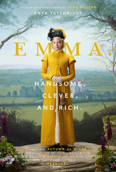 Picture of a movie: Emma