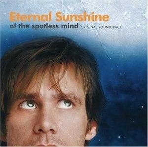 Eternal Sunshine of the Spotless Mind (soundtrack) - Image: Eternal sunshine CD cover
