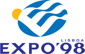 Expo '98 - The Expo '98 logo