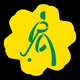 Field hockey at the 2019 Pan American Games - Field hockey pictogram