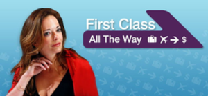 First Class All the Way - Image: First Class All the Way logo