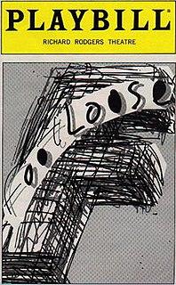 <i>Footloose</i> (musical)