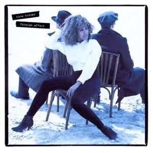 Foreign Affair (Tina Turner album) - Image: Foreign Affair
