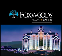 slots at foxwood casino
