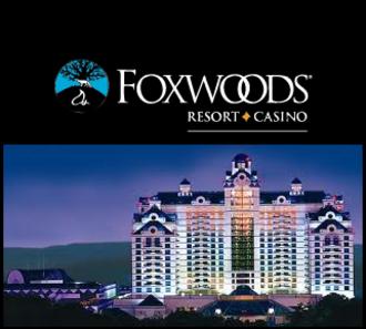 Foxwoods Resort Casino - Image: Foxwoods Casino Logo
