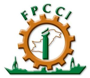 Federation of Pakistan Chambers of Commerce & Industry - Image: Fpccipakistan