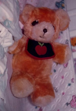 Freddy Teddy - Freddy Teddy