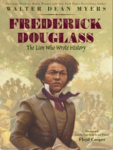 frederick douglass the lion who wrote history wikipedia