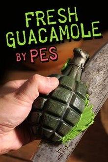 Fresh Guacamole poster.jpg