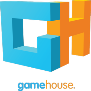 GameHouse - Image: Game House Logo