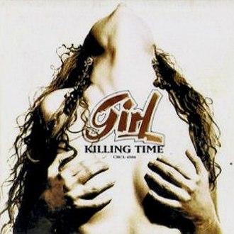 Killing Time (Girl album) - Image: Girl killing time