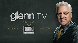 <i>Glenn Beck Program</i> US television program