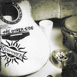 The Other Side (Godsmack EP) - Image: Godsmack The Other Side
