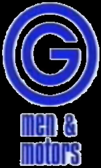 Men & Motors - Image: Granada M&M1998