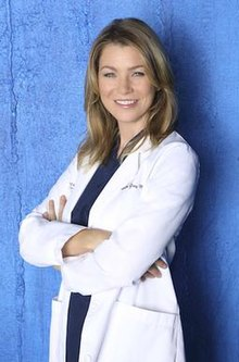 Meredith Grey - Wikipedia