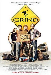 <i>Grind</i> (2003 film)