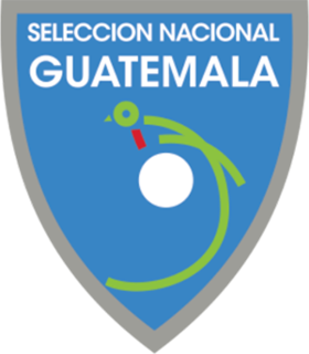 Guatemala national football team National association football team representing Guatemala