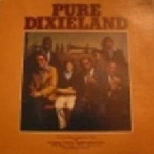 Pure Dixieland (album) - Image: H Cjr Pure Dixieland