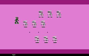 Halo 2600 - Halo 2600 screenshot