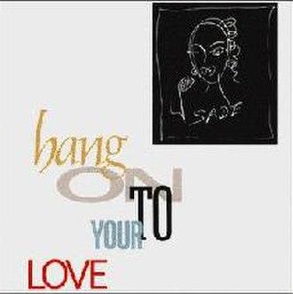 Hang On to Your Love - Image: Hang 45