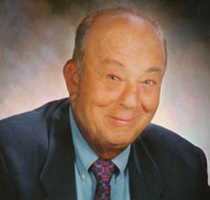 Harold Alfond - Image: Harold Alfond