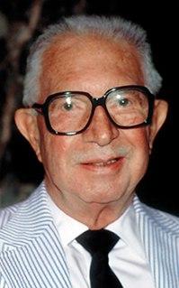 Harry Helmsley American businessman
