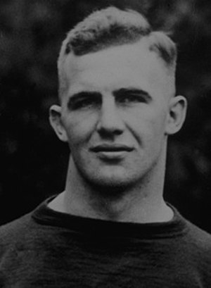1920 College Football All-America Team - Herb Stein.