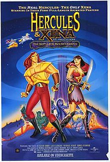 free movies hercules animated