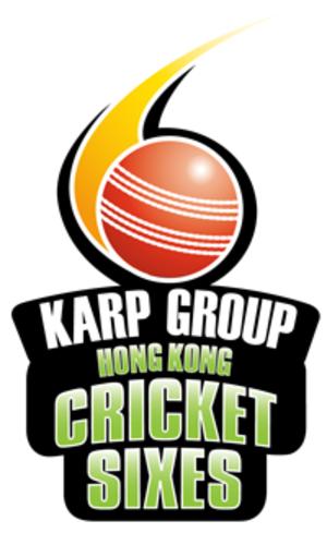 Hong Kong Cricket Sixes - 2012 logo