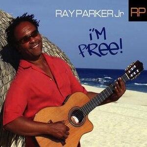 I'm Free (album) - Image: I'm free image