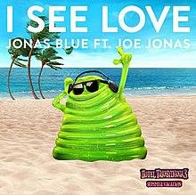 I See Love (Jonas Blue song) - Wikipedia