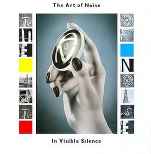 In Visible Silence - Image: In visible silence