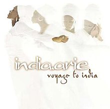 India.Arie - Voyage To India album cover.jpg